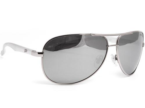 83448ca1fc9f Okulary polaryzacyjne Aviator Prius 12 S - szerokie lustrzane ...