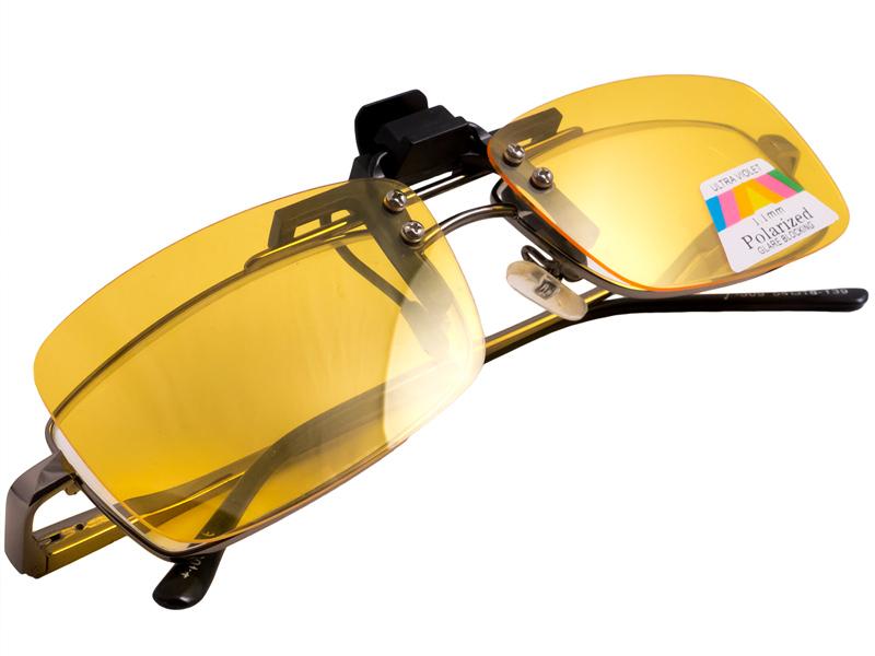 VELO POLARIzED nakładka na okulary P8432 Ceny i opinie
