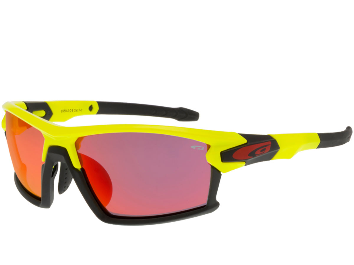 Okulary przeciwsłoneczne REFLEX II