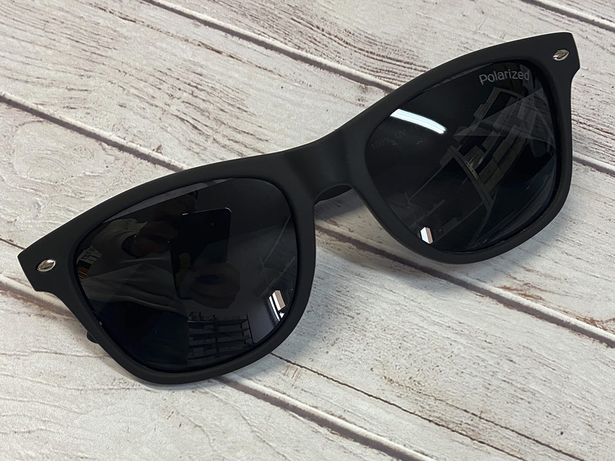 Okulary polaryzacyjne PRIUS PLS 865 M