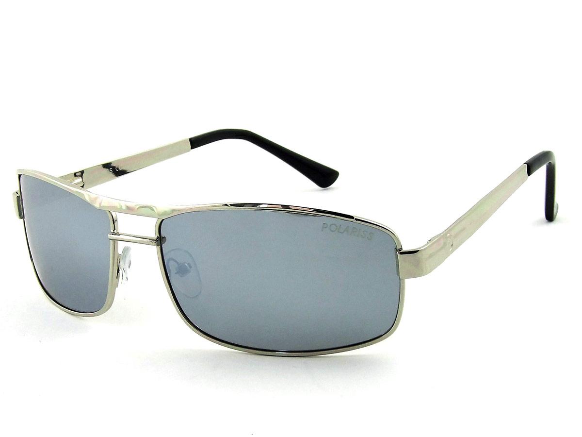 Okulary przeciwsłoneczne męskie z polaryzacją Polariss POL 757 L
